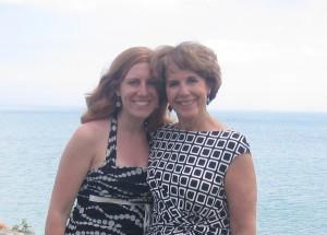 Lauren & Carolyn